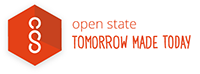 Logo of OPEN STATE / POC21