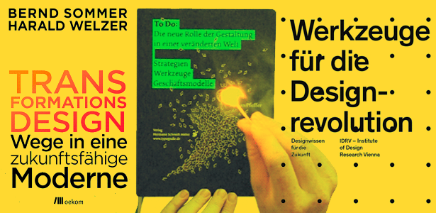 3 Bücher zu Eco-Social Design