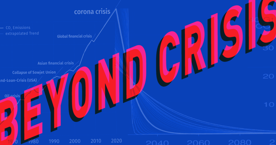Beyond Crisis Conference