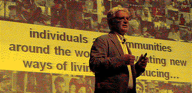 Watch & read Eco-Social Design according to Ezio Manzini